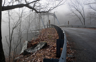 Canton Town Bridge