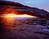 Canyonlands National Park Mesa Arch (1 of 3)