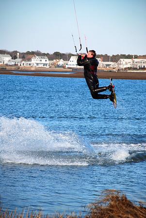 Cape Cod March 07