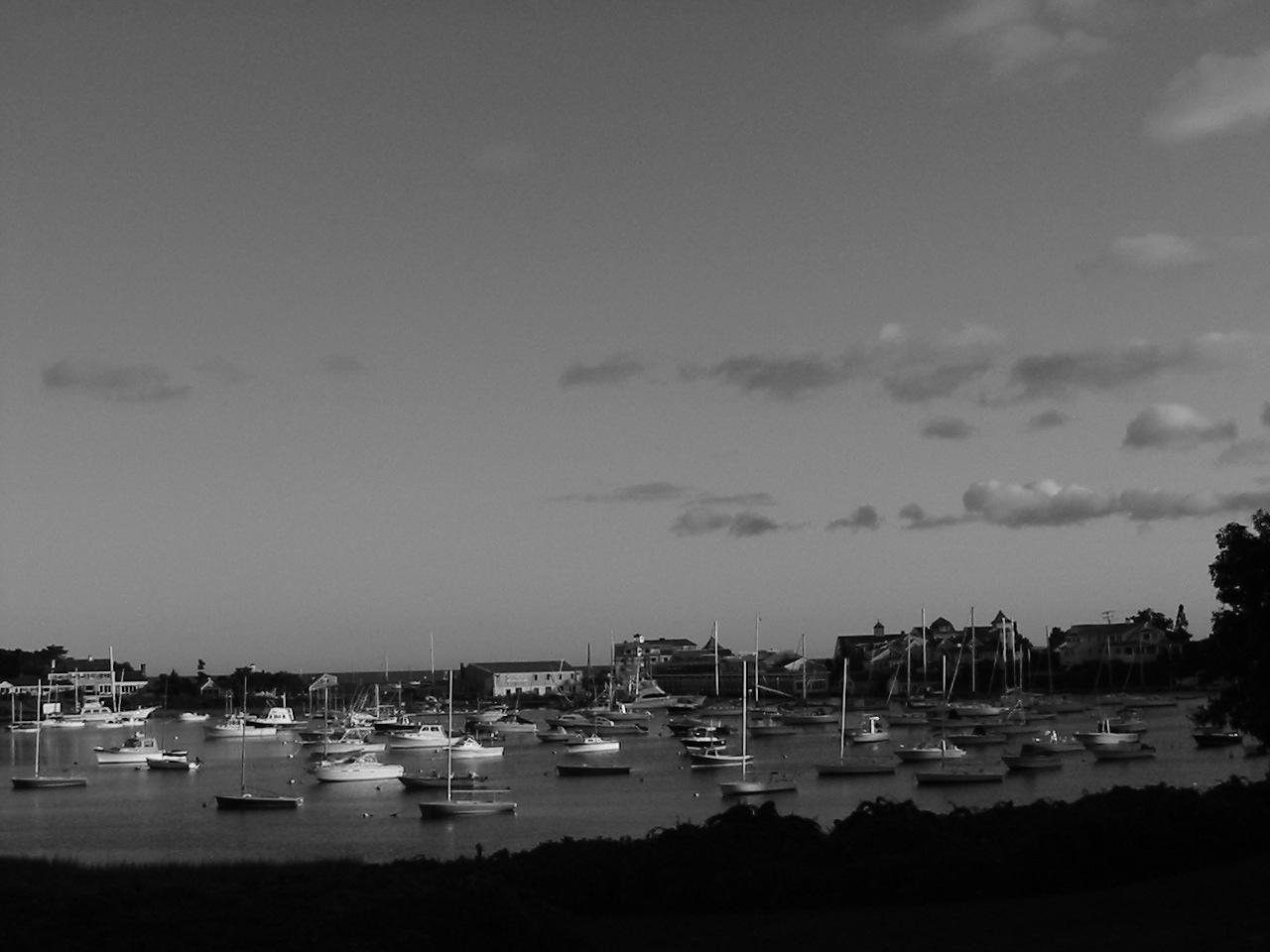 Chatham Harbor