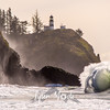 15  G Cape Disappointment Waves