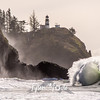 17  G Cape Disappointment Waves