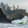 552  G Cape Disappointment Waves