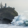 210  G Cape Disappointment Waves