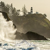 63  G Cape Disappointment Waves