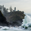 494  G Cape Disappointment Waves