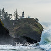 517  G Cape Disappointment Waves