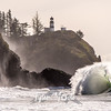 18  G Cape Disappointment Waves