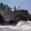 69  Cape Disappointment Waves