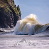 93  Cape Disappointment Waves Close