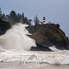 49  Cape Disappointment Waves