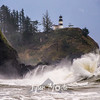 57  Cape Disappointment Waves