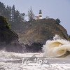 7  Cape Disappointment Waves