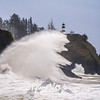 38  Cape Disappointment Waves