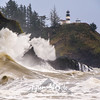 12  Cape Disappointment Waves Assault