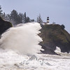37  Cape Disappointment Waves