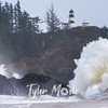 71  Cape Disappointment Waves