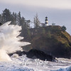 81  Cape Disappointment Waves