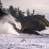 95  Cape Disappointment Waves