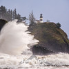 26  Cape Disappointment Waves
