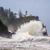 40  Cape Disappointment Waves