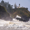9  Cape Disappointment Waves Assault