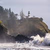 74  Cape Disappointment Waves