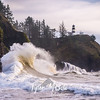 101  Cape Disappointment Waves
