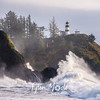 79  Cape Disappointment Waves