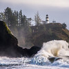 85  Cape Disappointment Waves