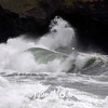 130  G Cape Disappointment Waves Close