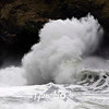 243  G Cape Disappointment Waves Close