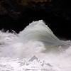 180  G Cape Disappointment Waves Close