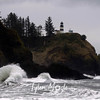 13  G Cape Disappointment Waves Wide