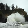 93  G Cape D Waves