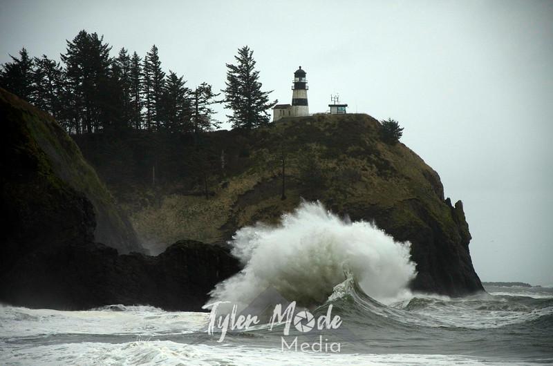 170  G Cape D Waves