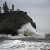 1  G Cape D Waves