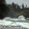 201  G Cape D Waves Pan