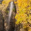 251  G Cape Horn Falls V