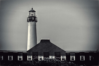 The Lighthouse and Nunnery