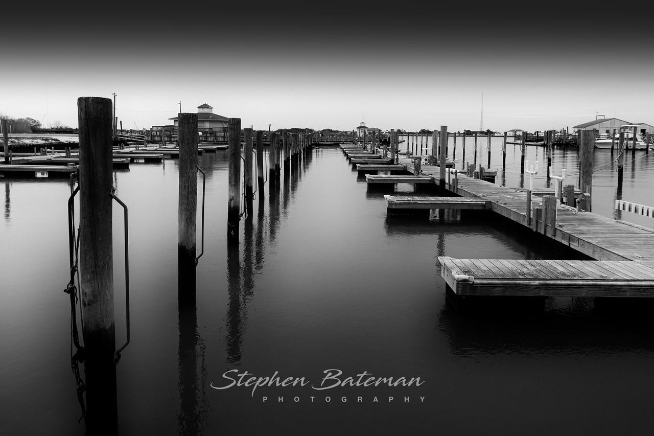 Quiet Dock