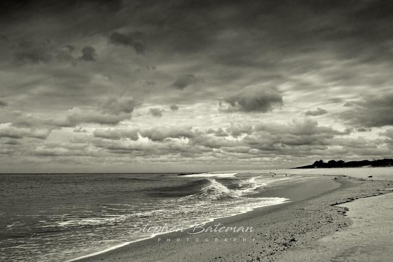 Ashore