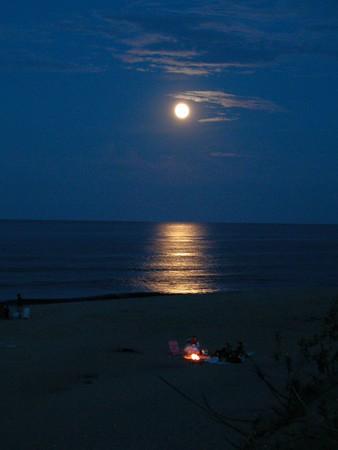 Cape Moon