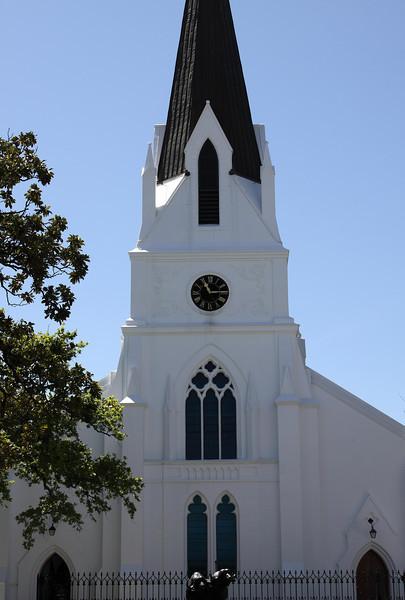 Church - Stellenbosch
