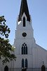 Church - Stellenbosch