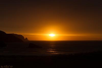 Cape Wrath & Scotland 2014