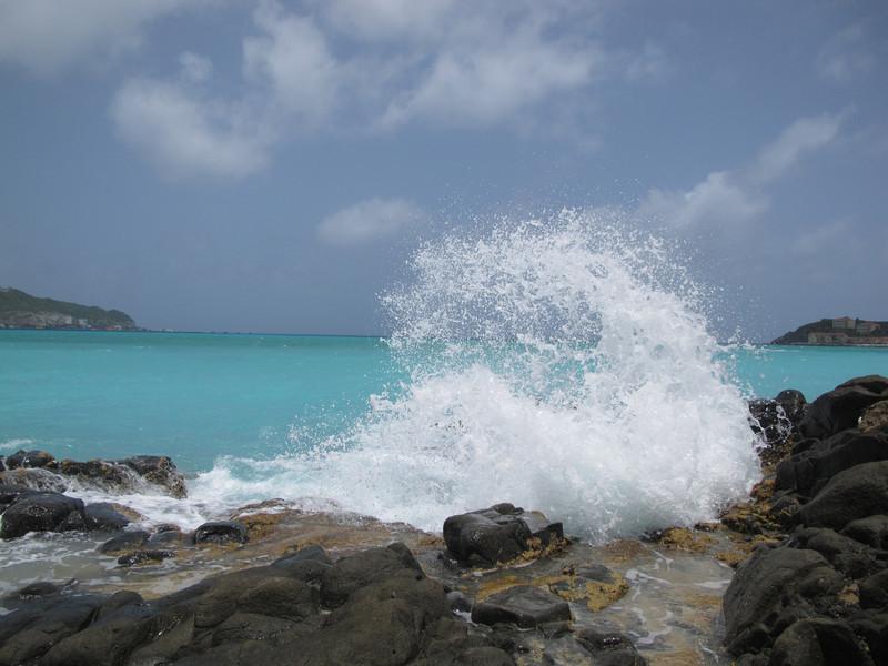 St, Maarten