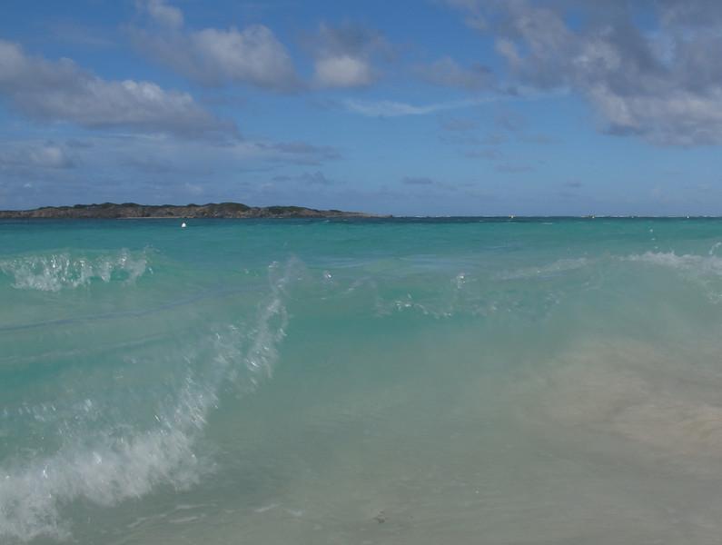 Cap Martin, St. Martin