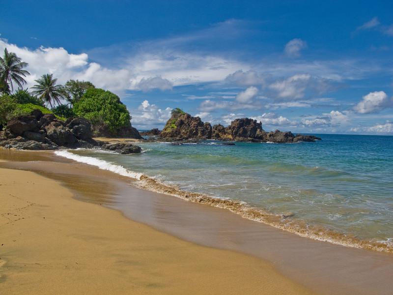 Buccoo Bay, Tobago