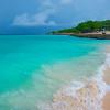 The Stunning Ocean Colors Of Aruba - Aruba, Caribbean Islands